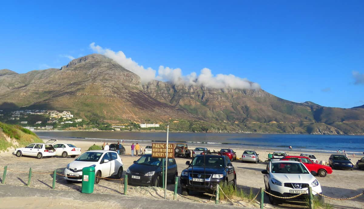 Hout Bay. Photo Highlights of the Cape Peninsula