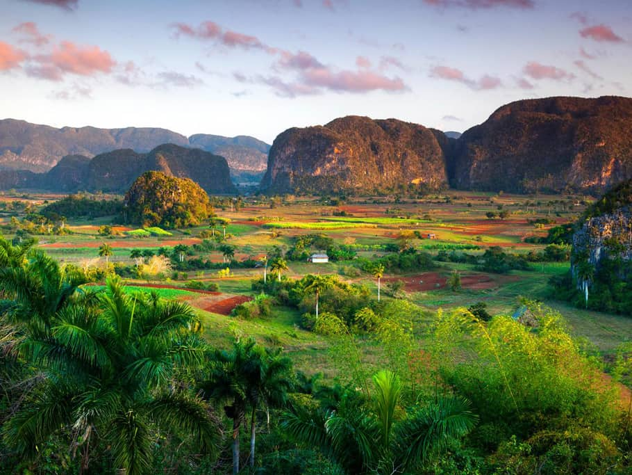 vinales, Cuba. Why Now is the Time to Visit Cuba