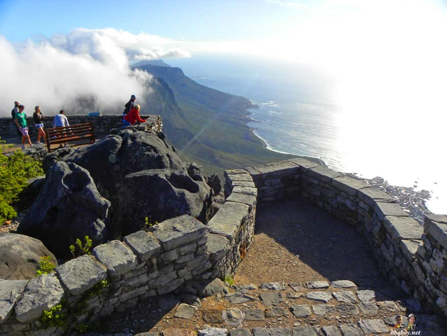 cape town views from table mountain (2)