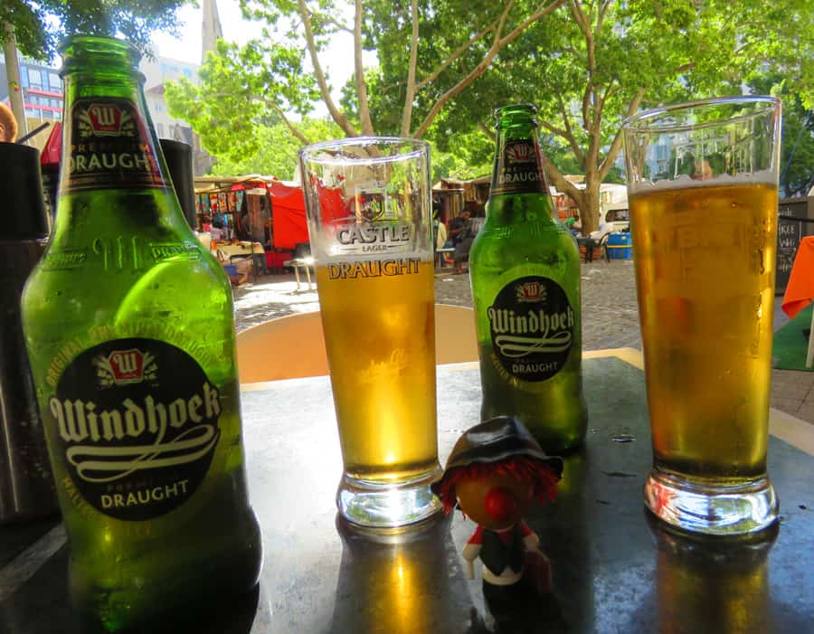 best beer in cape town. Why we can't agree on South Africa