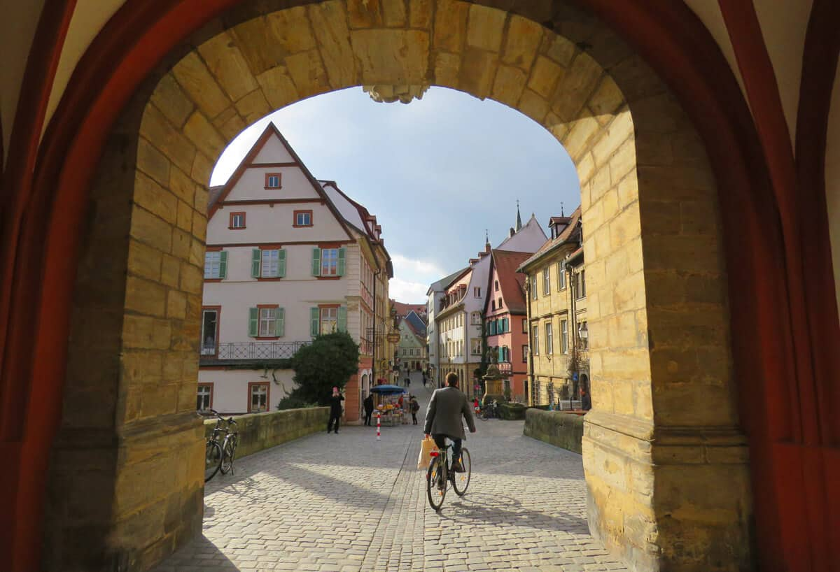Bamberg, Würzburg or Nuremberg? Photos that'll convince you why Bamberg should be your base in Franconia