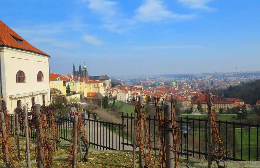 Stahov. Why we keep falling in love with Prague