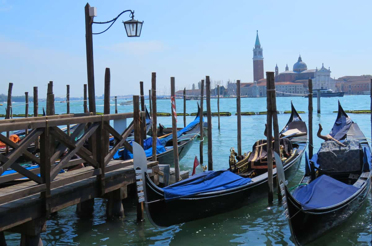 A day in Venice (and on the joys of skipping the sights)
