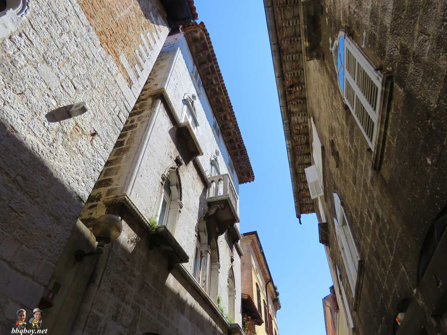Porec street views (2)