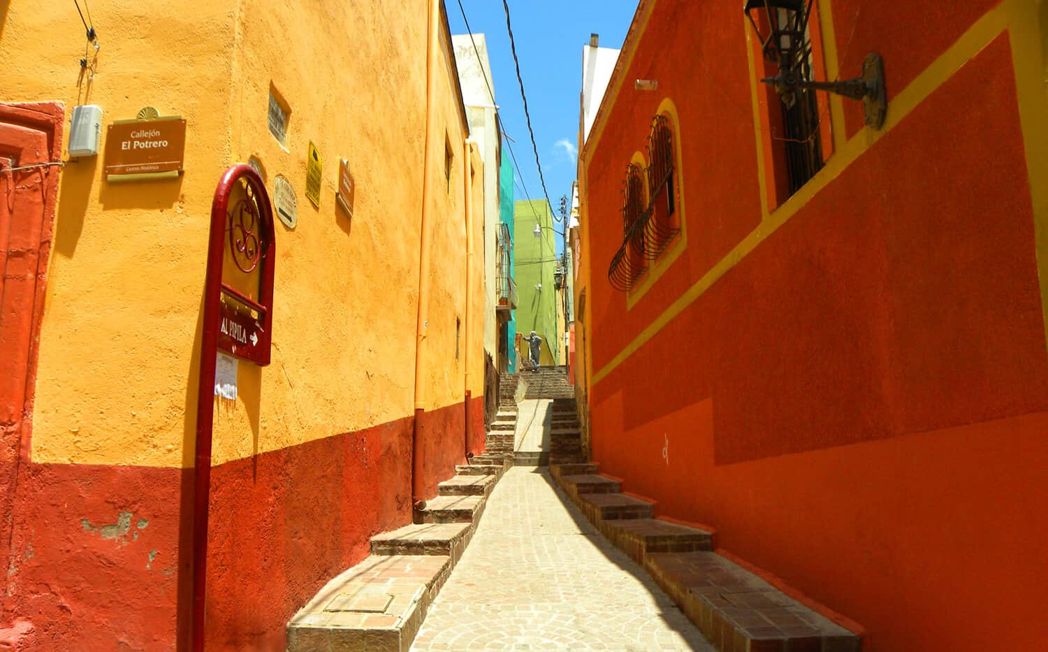 Is Guanajuato one of the most beautiful towns in the World?