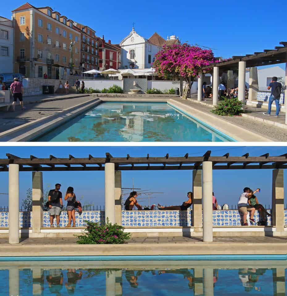 Photo Essay on Lisbon, Portugal  And why we were happy to leave…