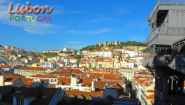 Photo Essay on Lisbon, Portugal. And why we were happy to leave…