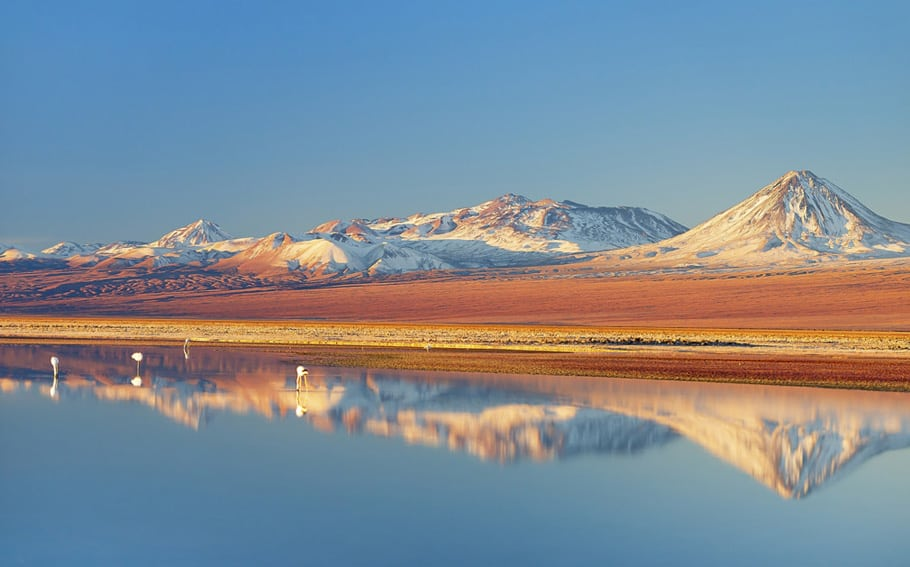 atacama-lake-original-travlcouk. Avoiding Europe in the summer…and other places to go instead