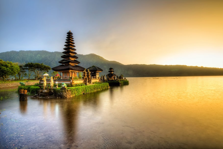 bali-tripoto. Avoiding Europe in the summer…and other places to go instead