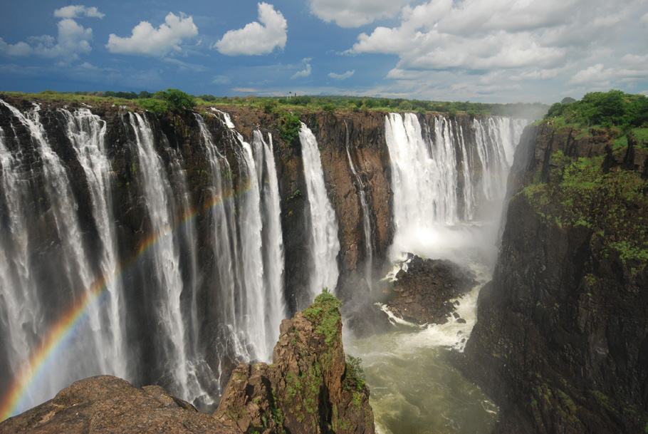 victoria-falls-adventuresinafrica. Avoiding Europe in the summer…and other places to go instead
