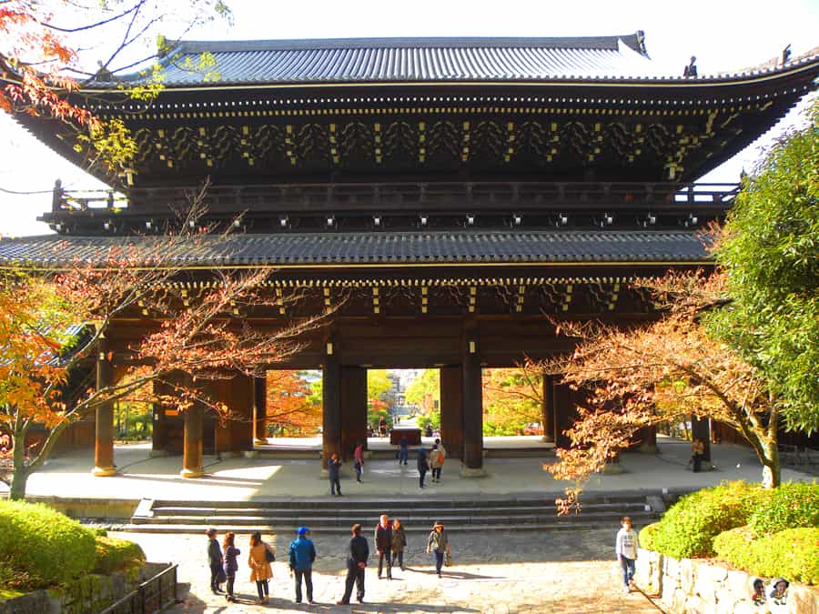 chion-in-temple-kyoto