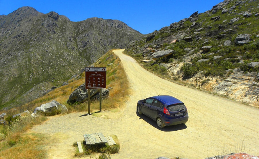 Swartberg Pass. Our Favorite Photos from a year of travel
