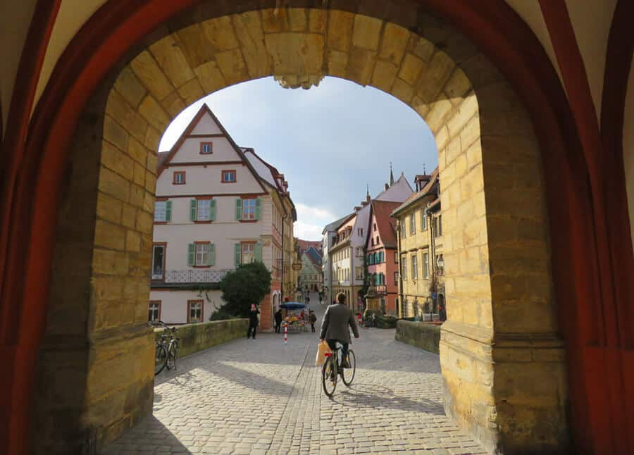 Bamberg Germany. Our Favorite Photos from a year of travel