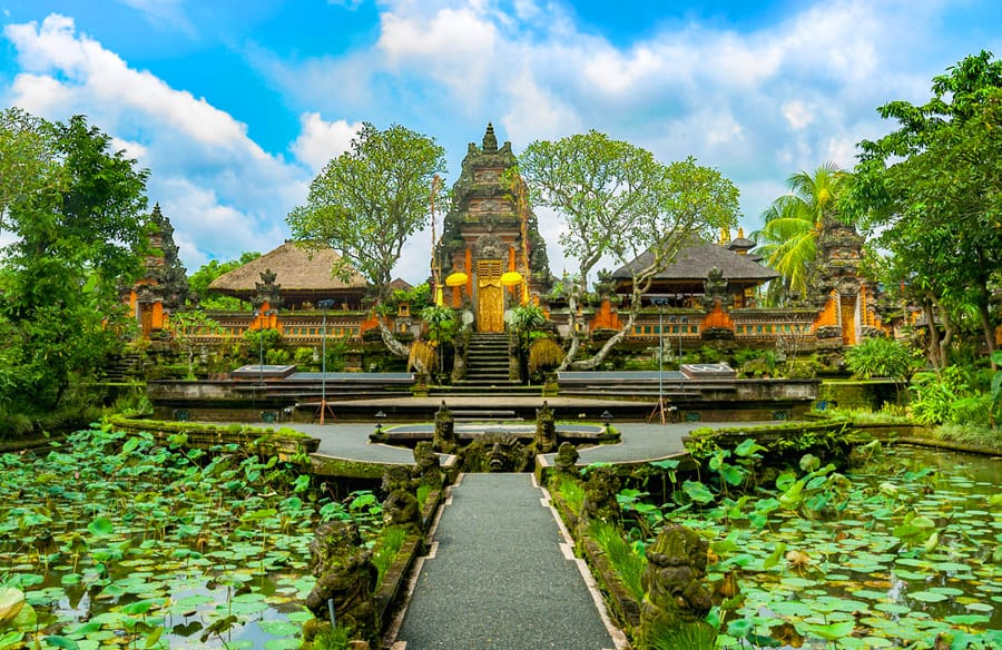 Travel Guide to the Best of Bali & Lombok
