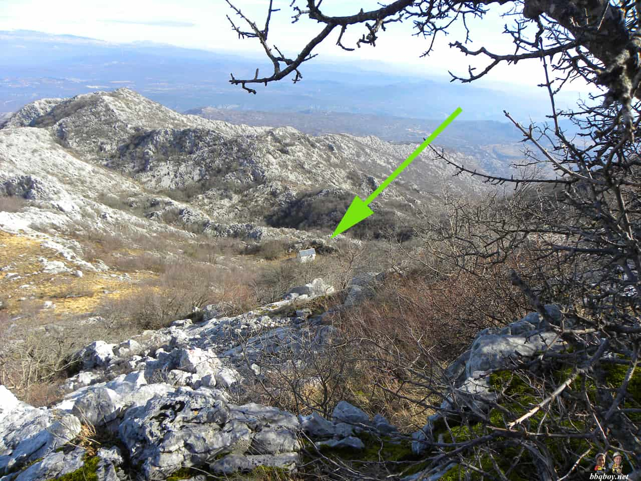 Hiking Mosor Mountain – Split, Croatia. You don't need to take a tour (13)