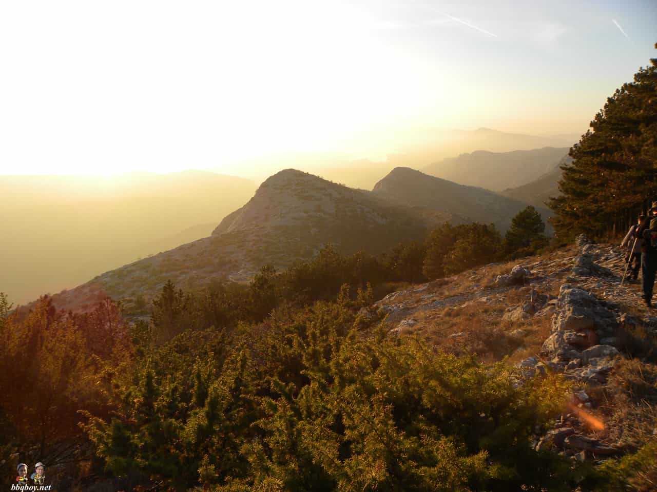 Hiking Mosor Mountain – Split, Croatia. You don't need to take a tour (25)