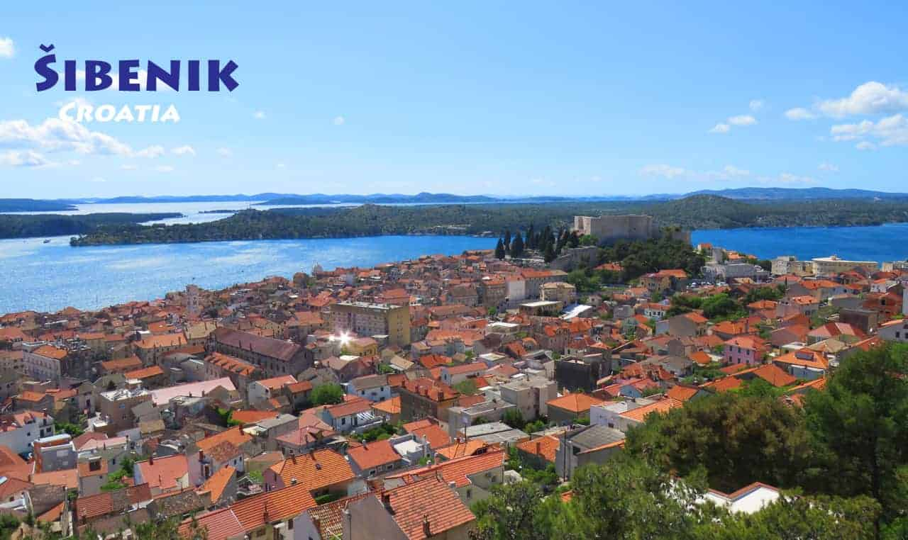Impressions of Šibenik. And the untapped potential of Croatia