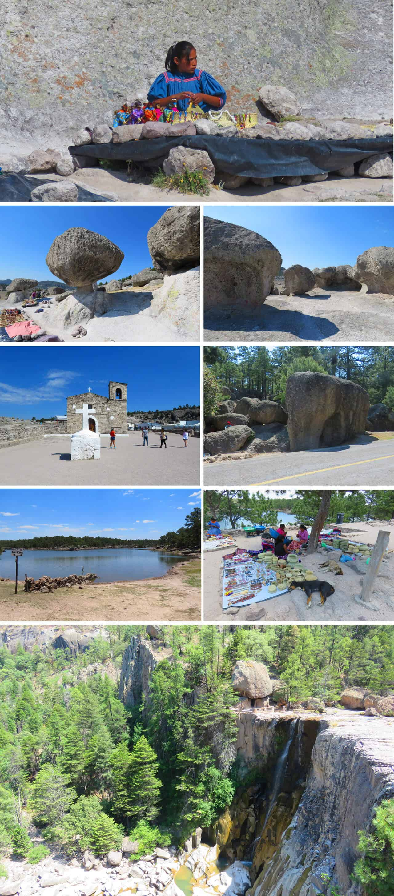 tours in Creel Mexico