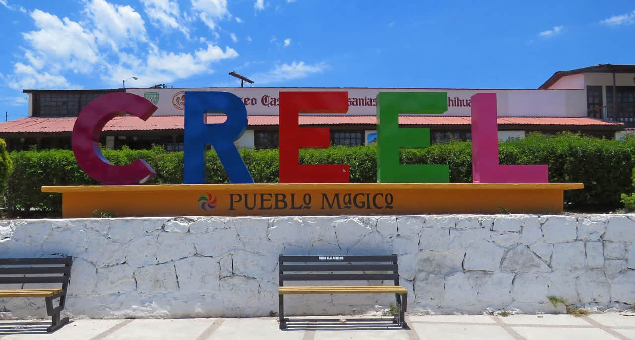 Tips on visiting Creel, Copper Canyon, Mexico. And what you really have to know