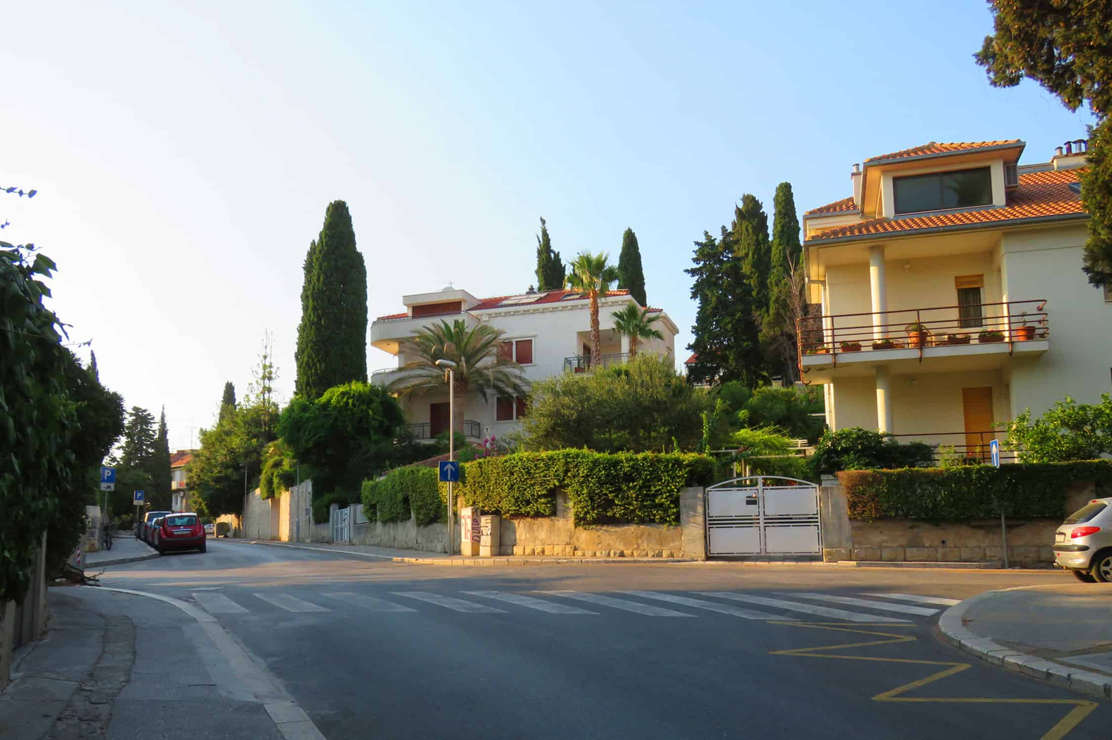 Rent our Apartment in Split! the neighborhood