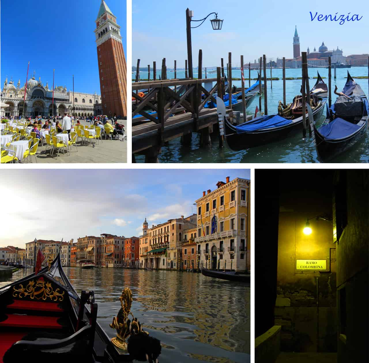 images in Venice