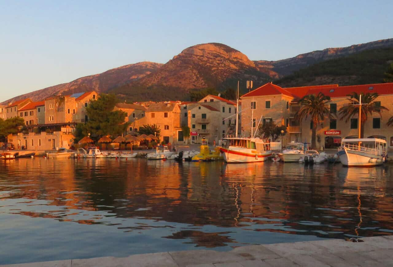 Why Bol (Brač Island) should be on your list of places to visit in Croatia