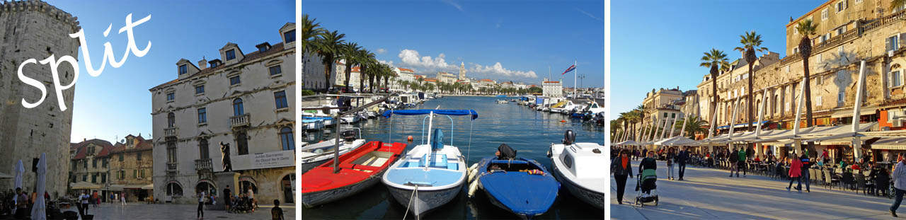 The cost of living in Split (Croatia).