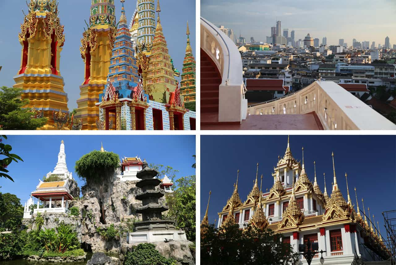 Bangkok Temples, The Hypothetically Perfect Day in Bangkok