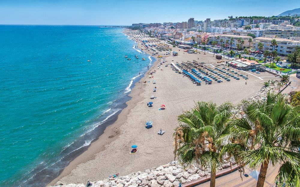 Top Places To Live As An Expat On Spain 39 S Costa Del Sol