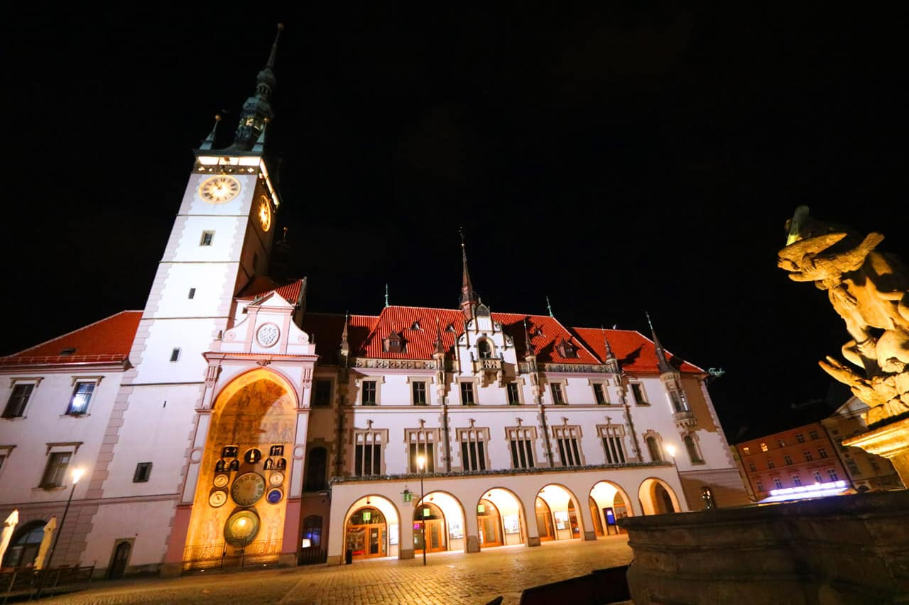 Why you HAVE to Visit Olomouc
