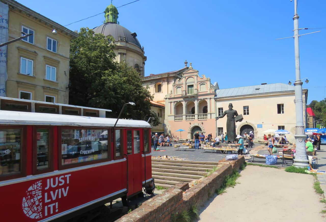 Just Lviv it. Is Lviv (Ukraine) the most underrated city In Europe?