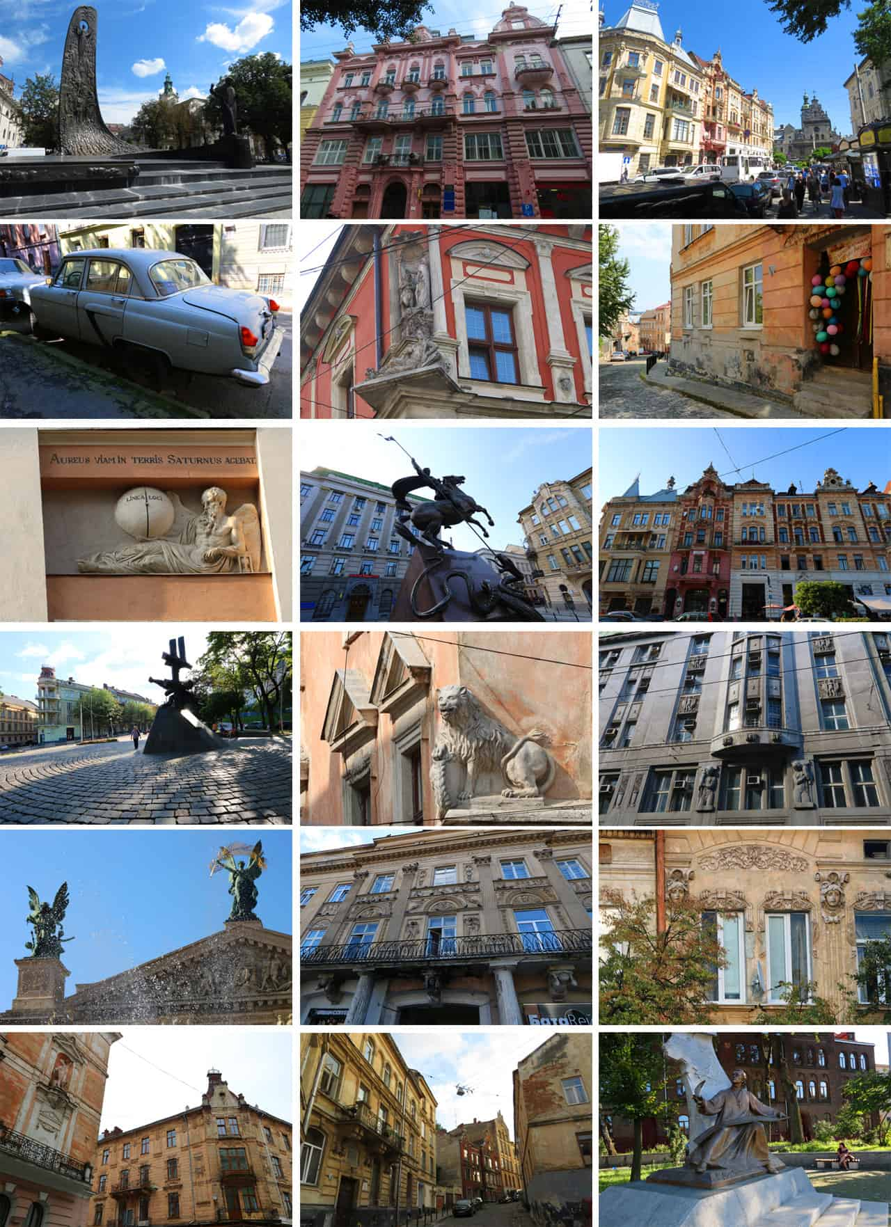 Lviv images. Is Lviv (Ukraine) the most underrated city In Europe?