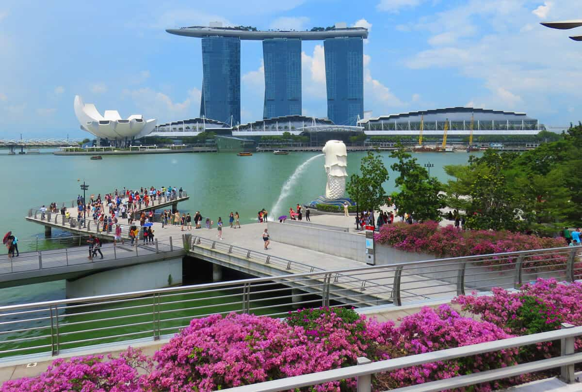 Why you should visit Singapore at least once in your life