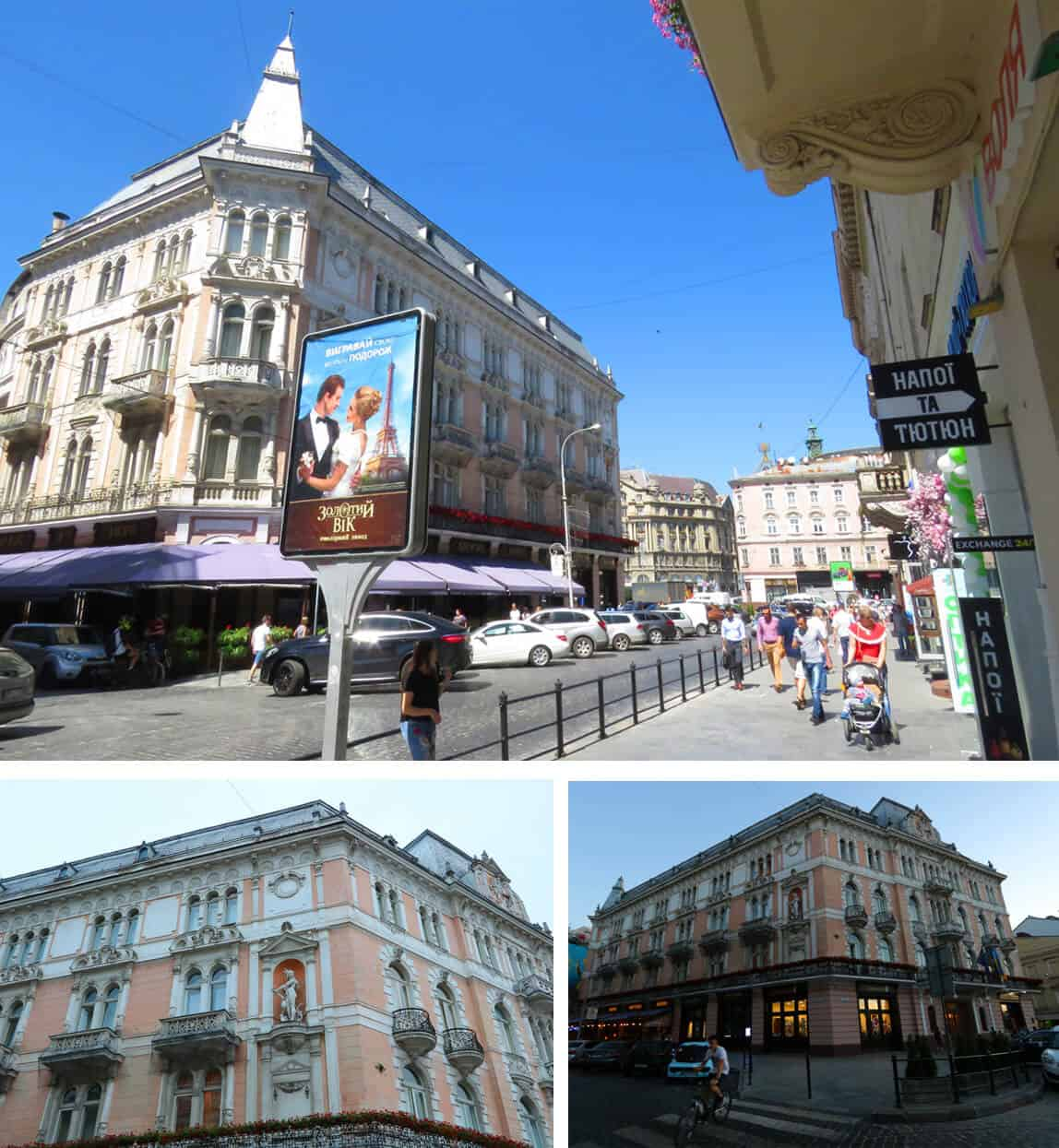 Lviv it - The Ultimate Travel Guide to falling in love with Lviv