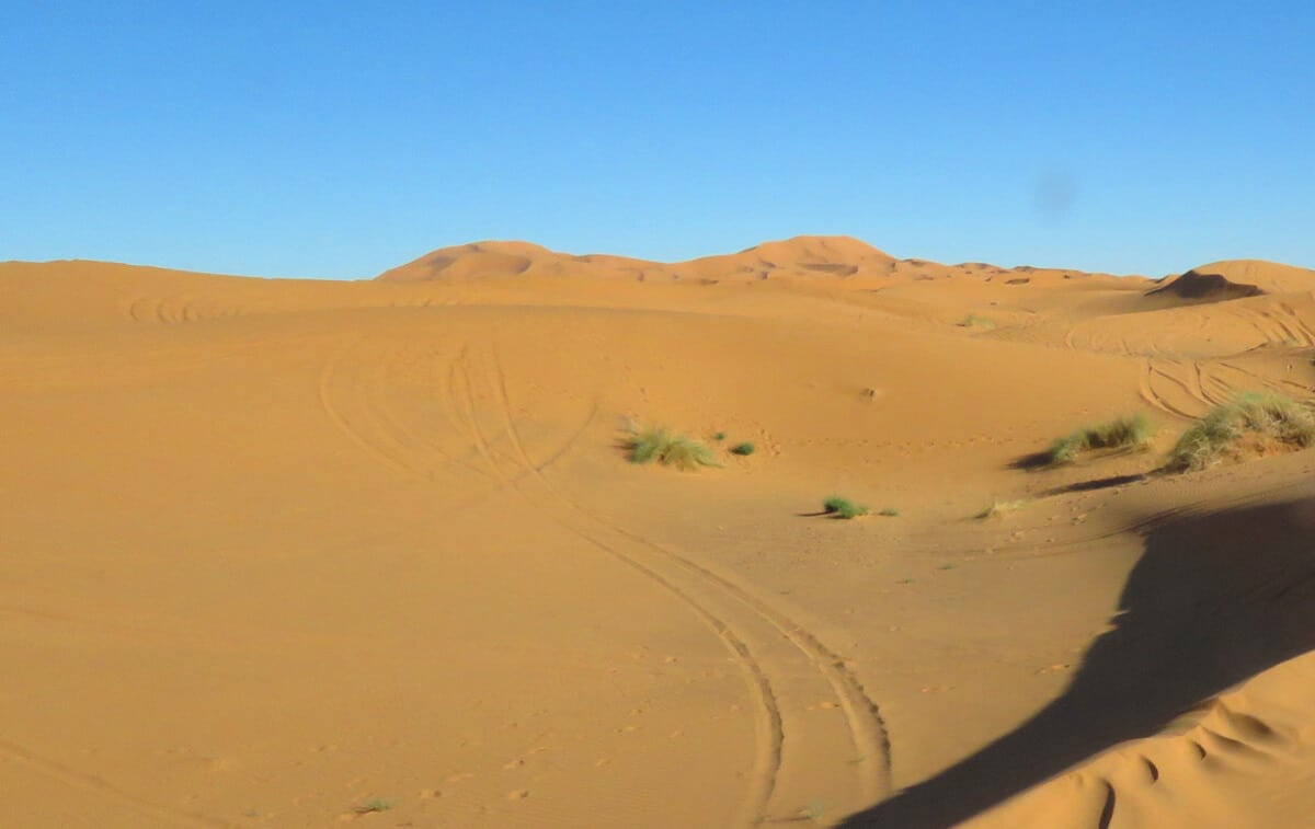 Why Merzouga was a highlight of my 5 week Morocco trip