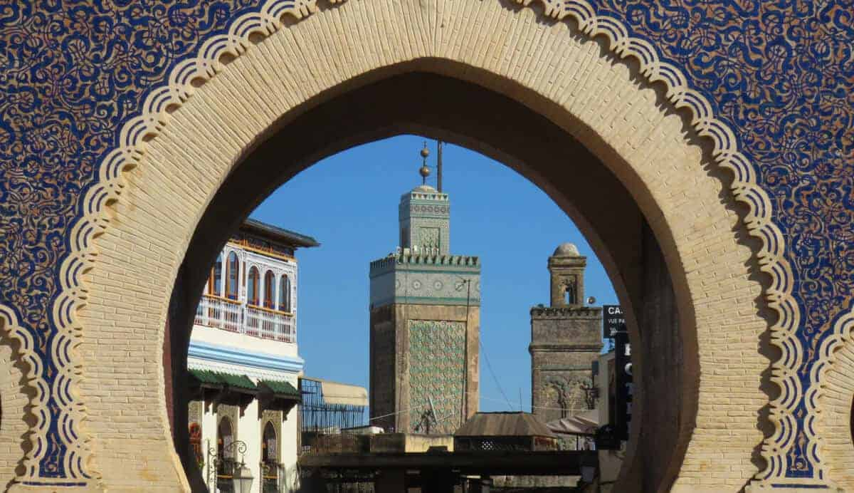 Fez or Marrakech? Which to Visit?