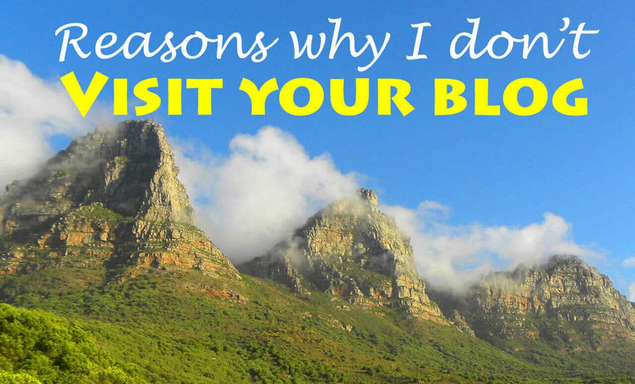 """12 Apostles, Cape Town. Loving the Hate. The most """"popular"""" posts on the Blog"""