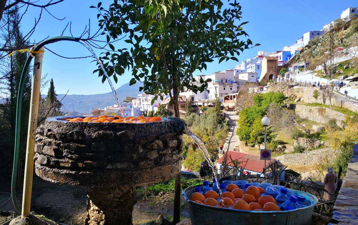 My Moroccan Experience As A Solo Female Traveller