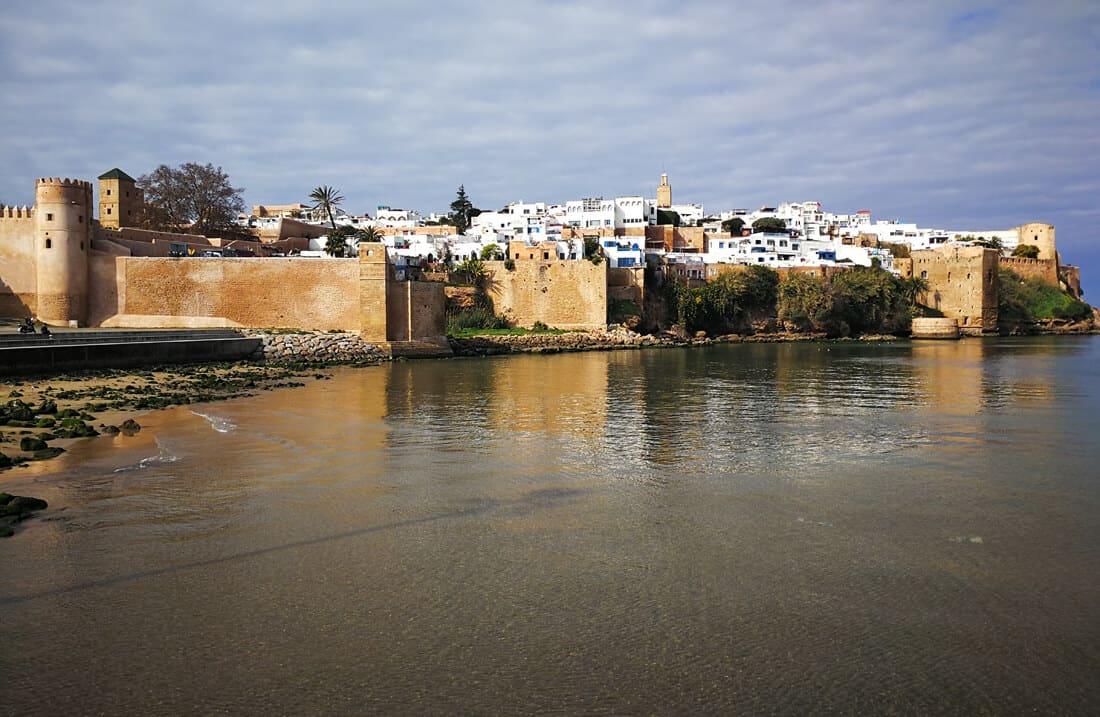 Rabat. My Moroccan Experience As A Solo Female Traveller