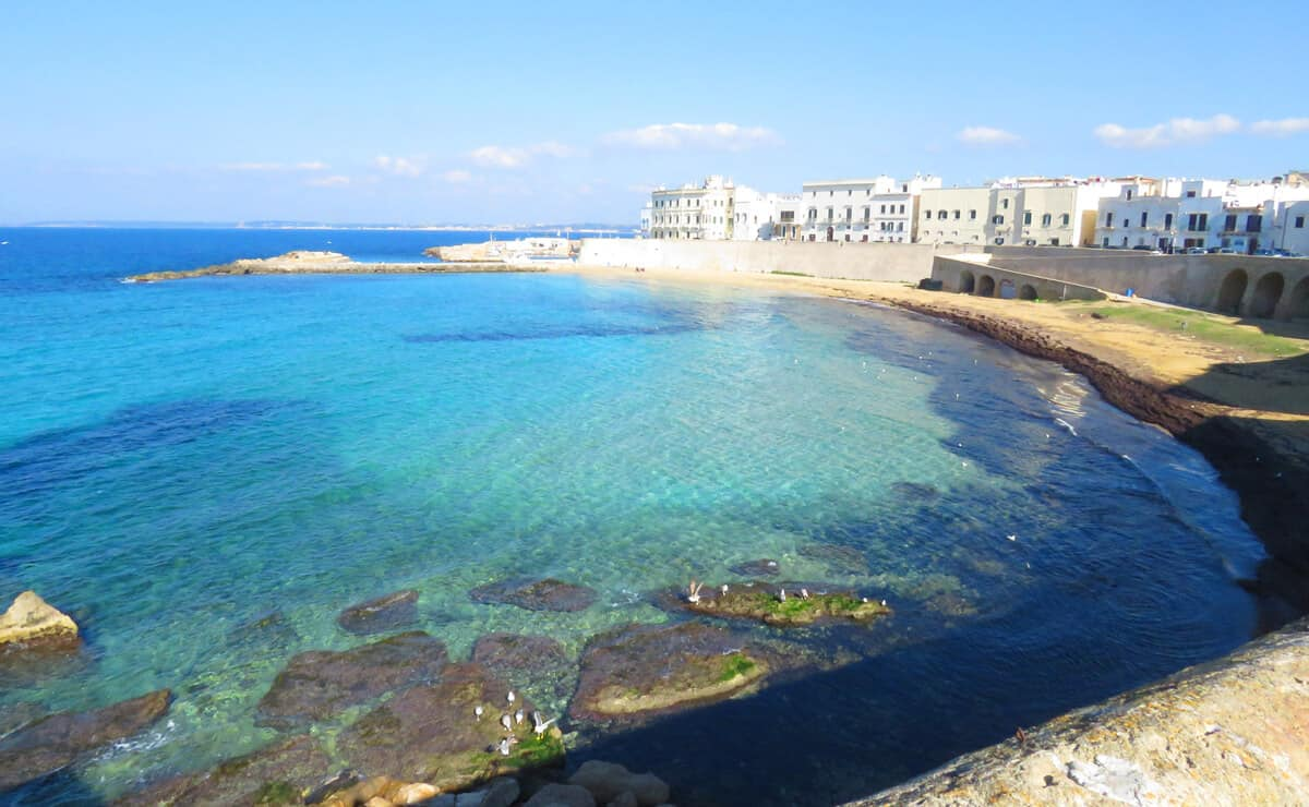 Towns that you should Visit in Puglia…and how they make for easy Day Trips from Lecce