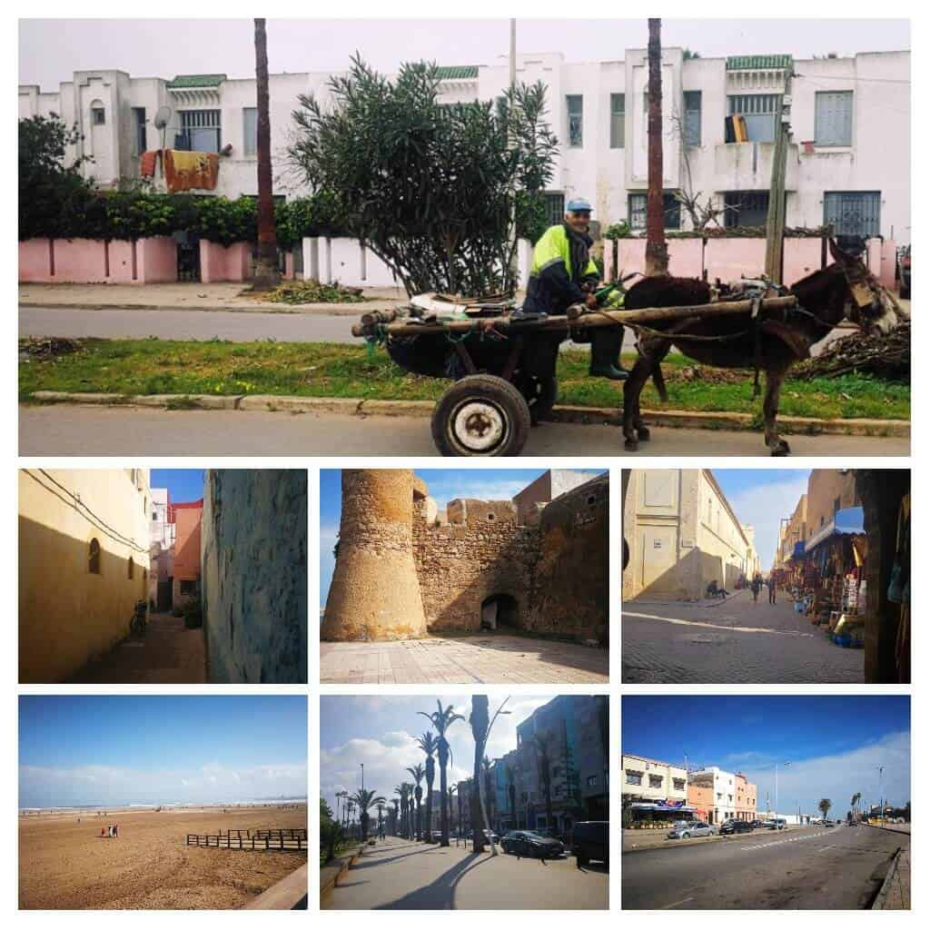 images from El Jadida