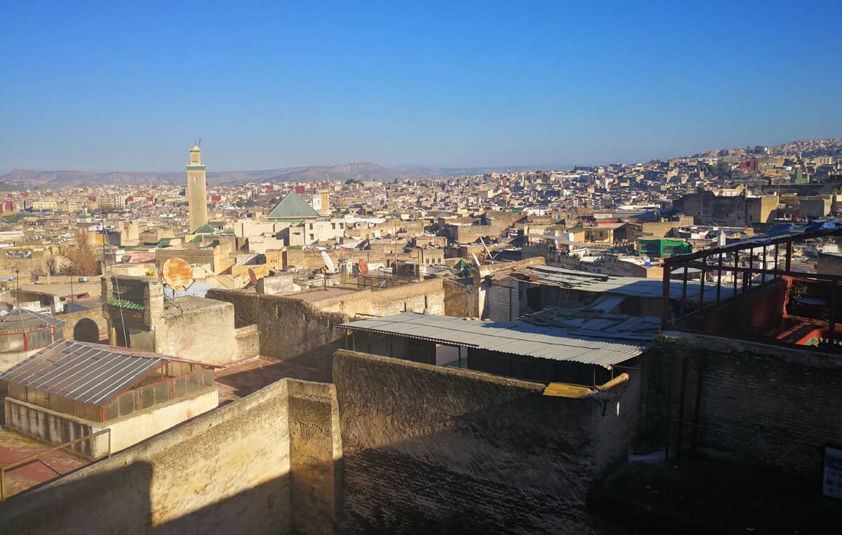 Fez. My Moroccan Experience As A Solo Female Traveller