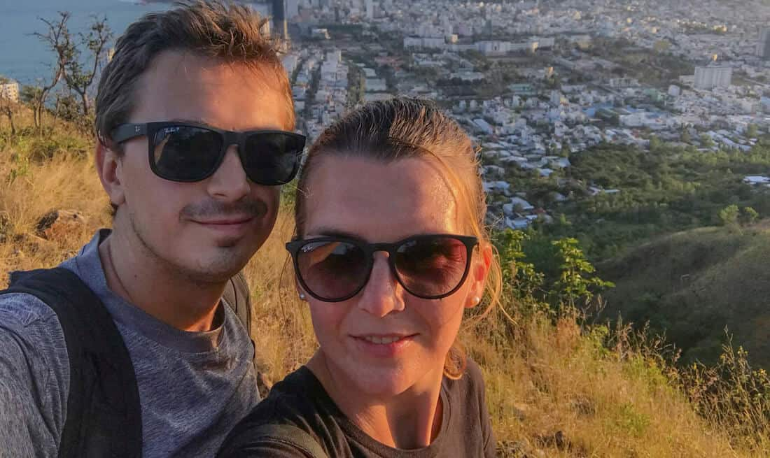 How to travel full-time? These full-time travelling couples tell all.