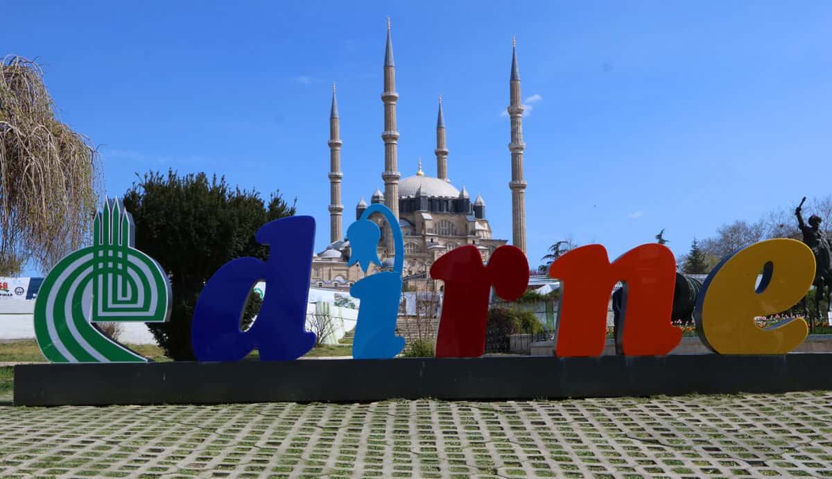 What to See in Edirne (Turkey)