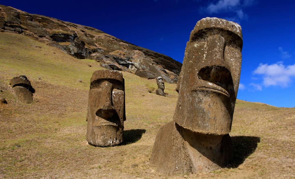 Easter Island, Chile Travel Guide