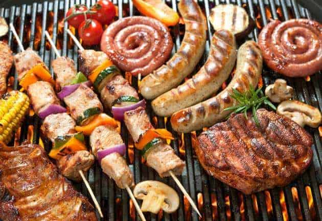 Things You Must Know About South African Braai