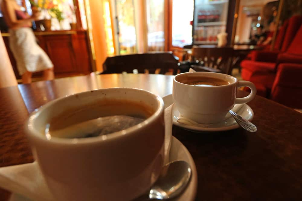 Halka Cafe in Lviv. Cafès to go to for the best coffee experiences in Lviv, Ukraine
