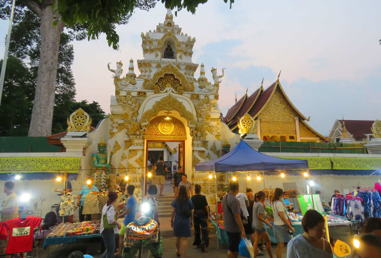 Chiang Mai as a nomad base