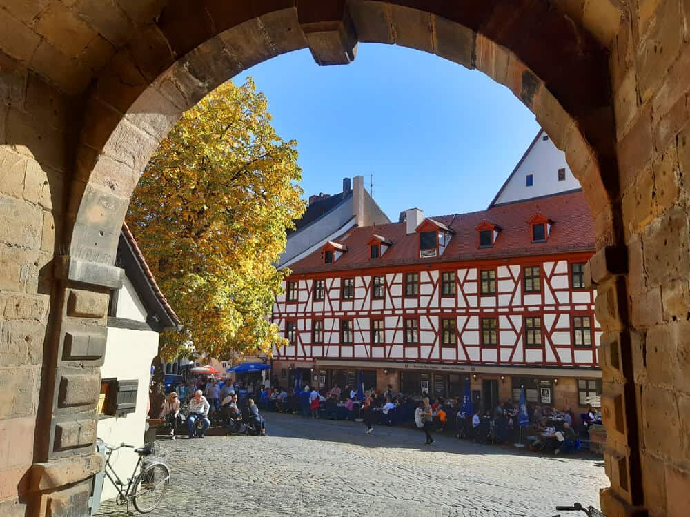 Why Nuremberg is worth a Visit