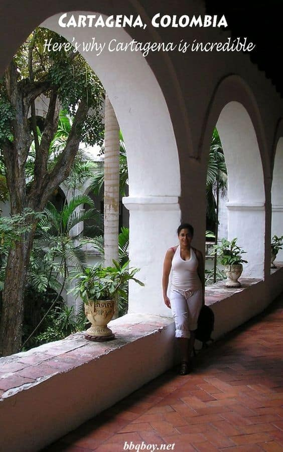 What's Cartagena (Colombia) like? Here's why it's incredible